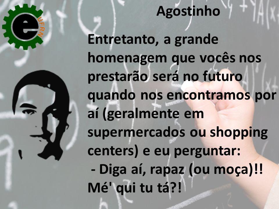 Agostinho