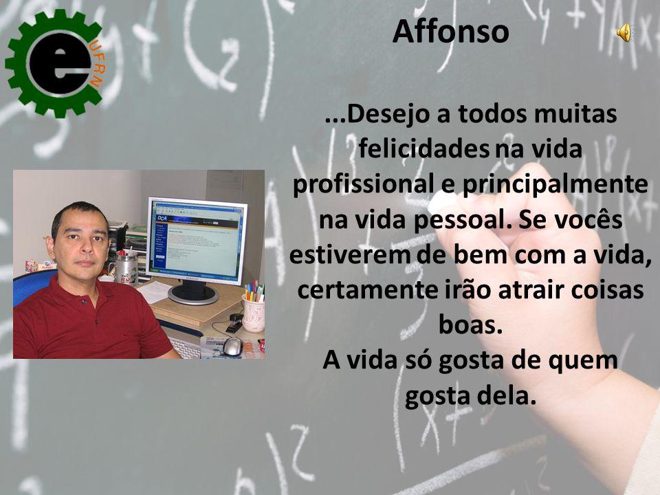 Affonso
