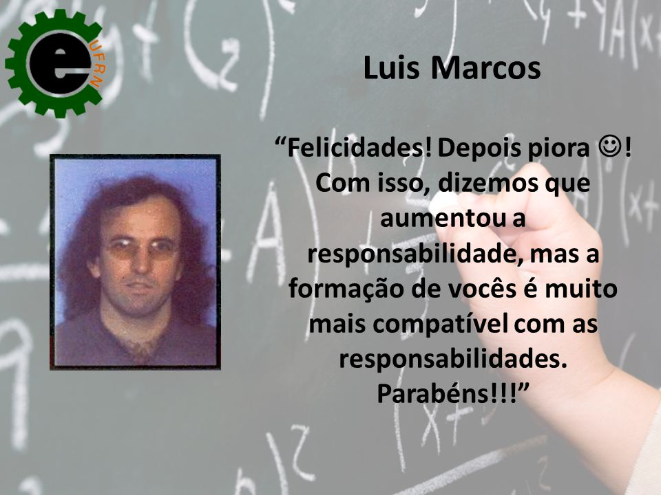 Luis Marcos
