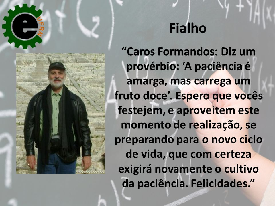 Fialho