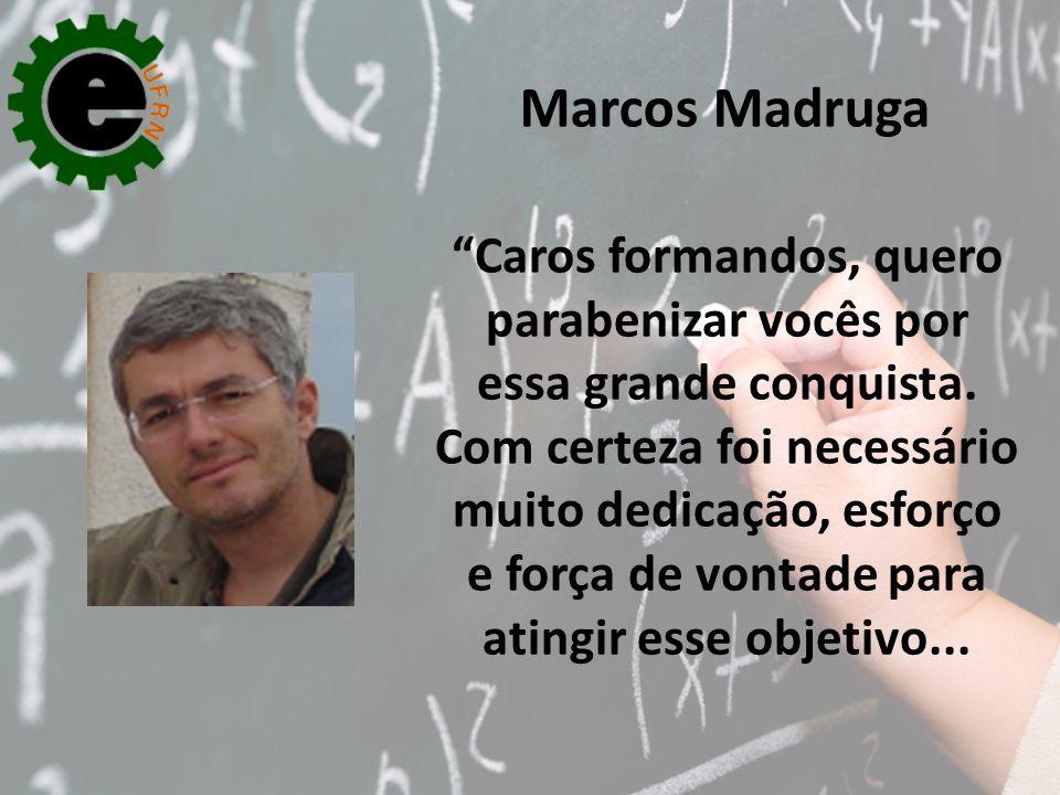 Marcos Madruga
