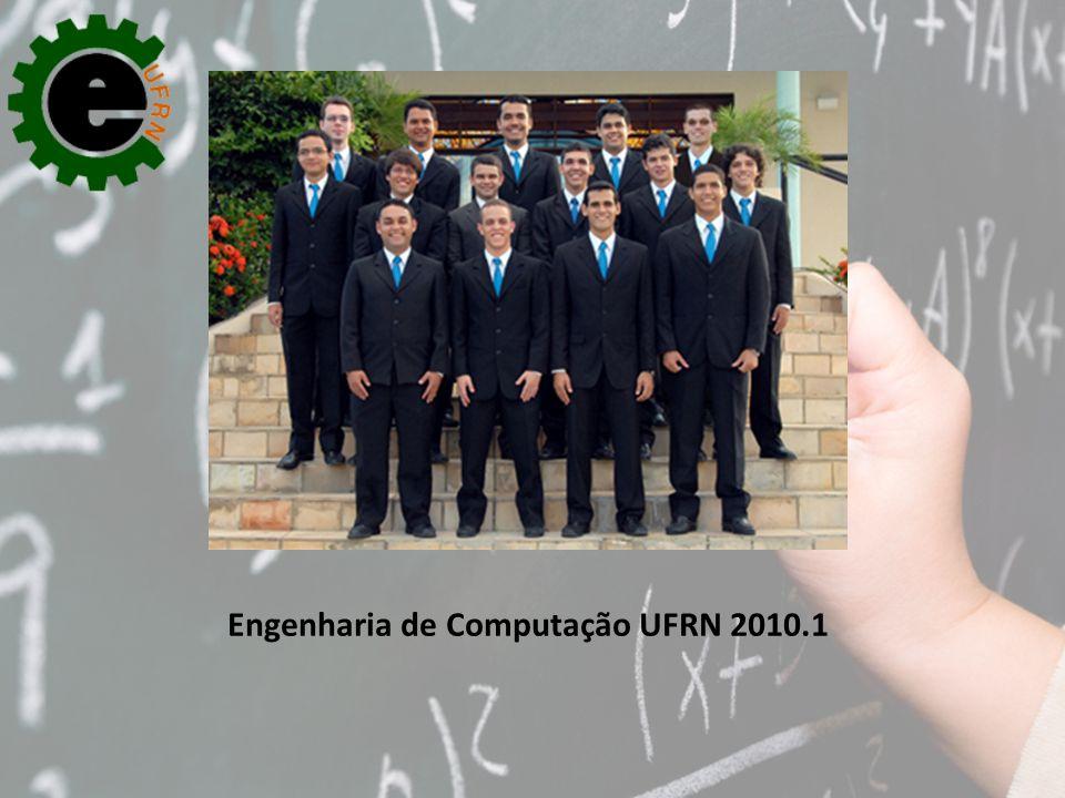 Engenharia de Computação UFRN 2010.1