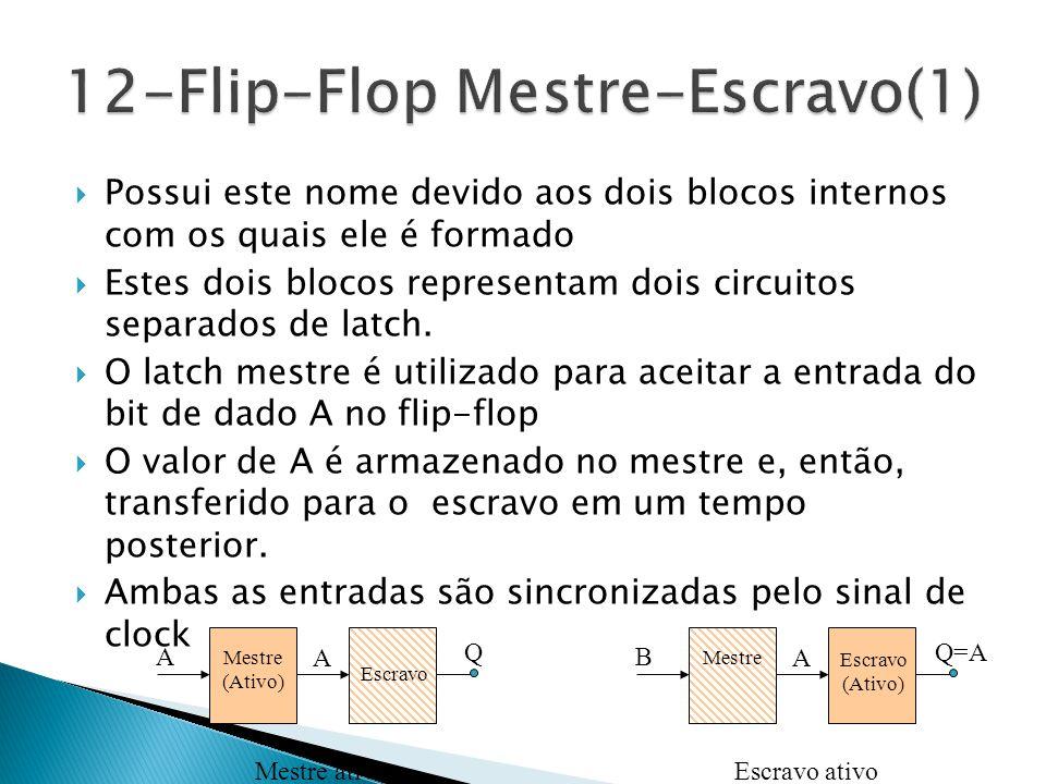 12-Flip-Flop Mestre-Escravo(1)