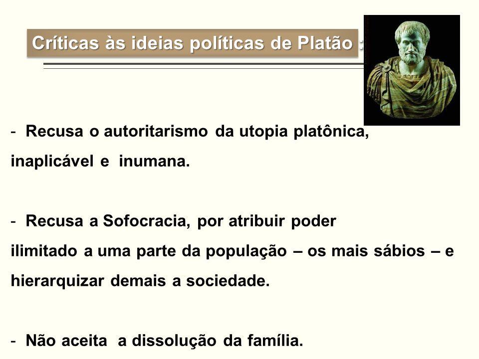 Ideias De Platão ~ Teoria política de Aristóteles ppt video online carregar