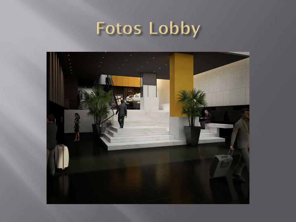 Fotos Lobby