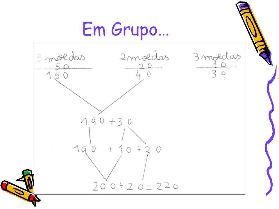 Em Grupo…