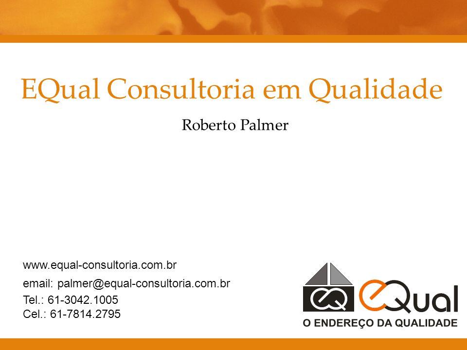 EQual Consultoria em Qualidade