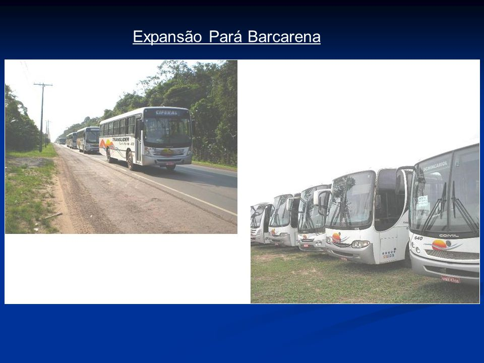 Expansão Pará Barcarena