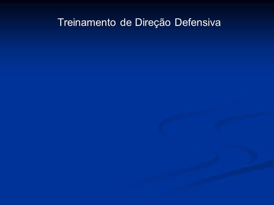 Treinamento de Direção Defensiva