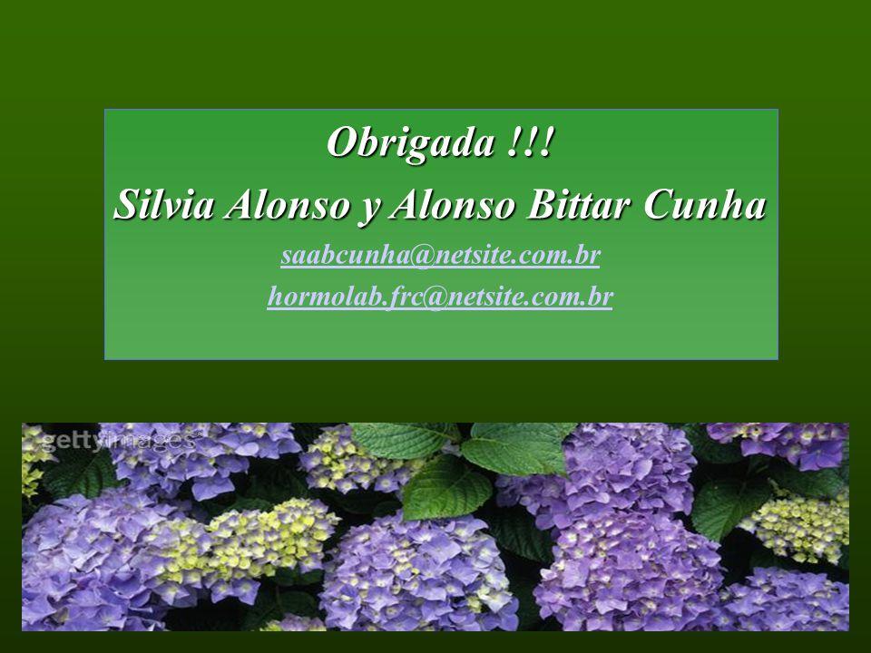 Silvia Alonso y Alonso Bittar Cunha