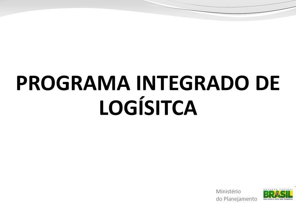 PROGRAMA INTEGRADO DE LOGÍSITCA