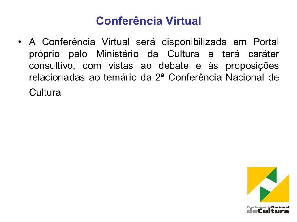 Conferência Virtual