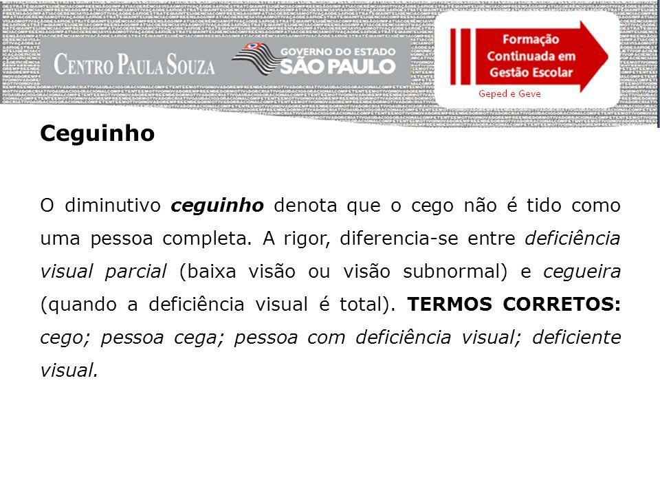 Ceguinho