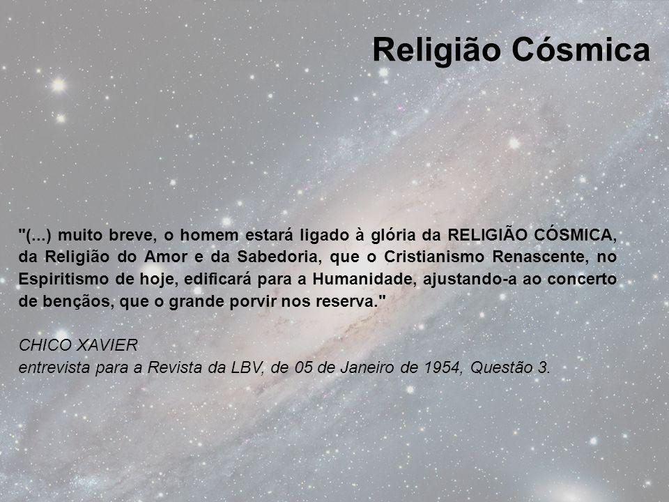 Religião Cósmica