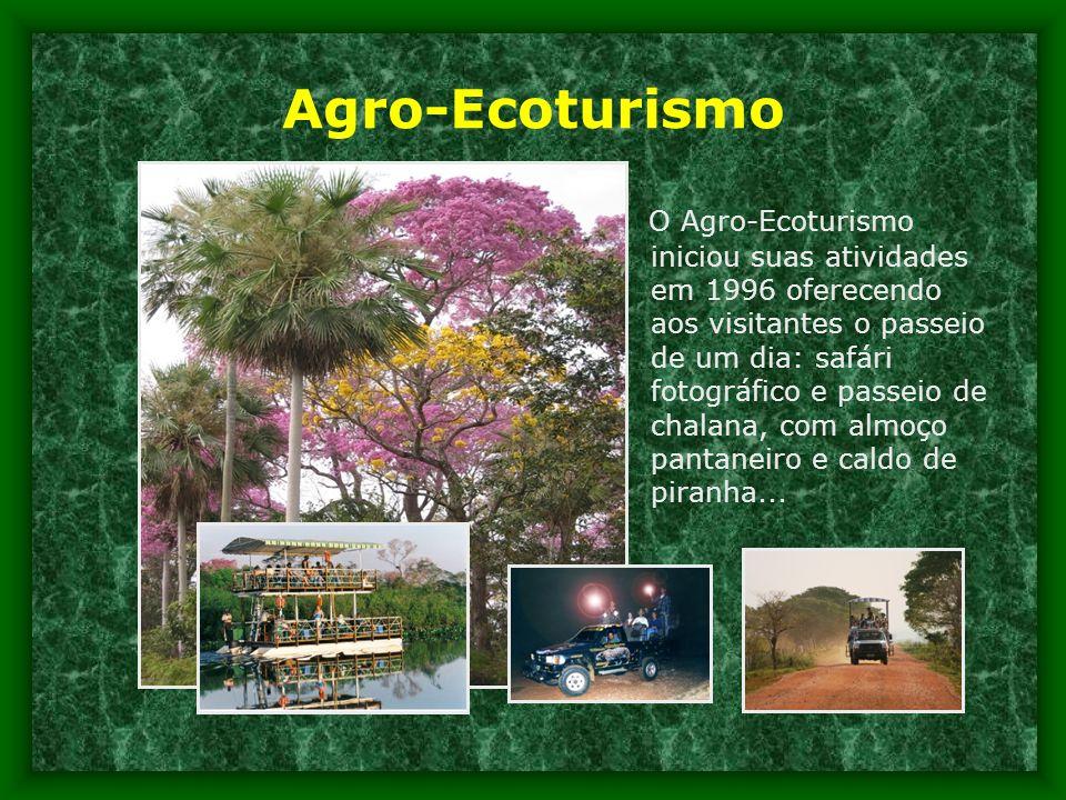 Agro-Ecoturismo