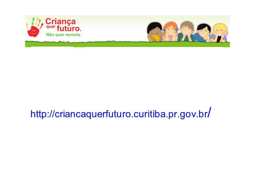 http://criancaquerfuturo.curitiba.pr.gov.br/