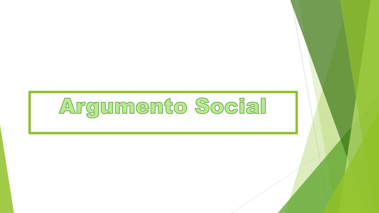 Argumento Social