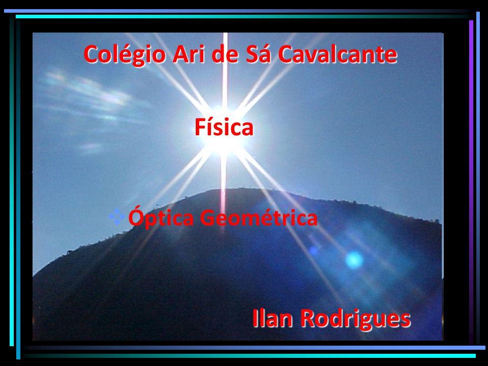 Colégio Ari de Sá Cavalcante