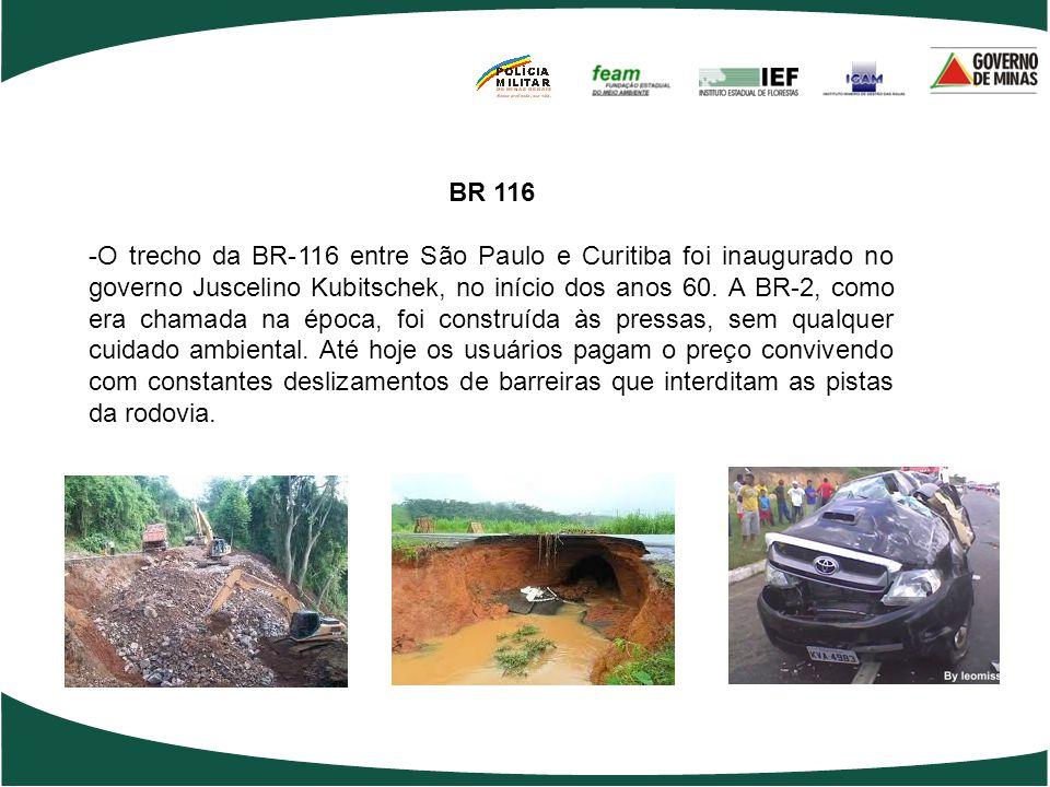 BR 116