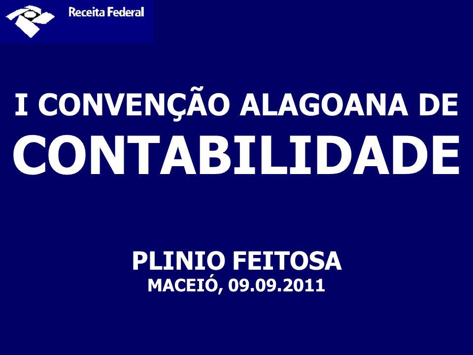 I CONVENÇÃO ALAGOANA DE