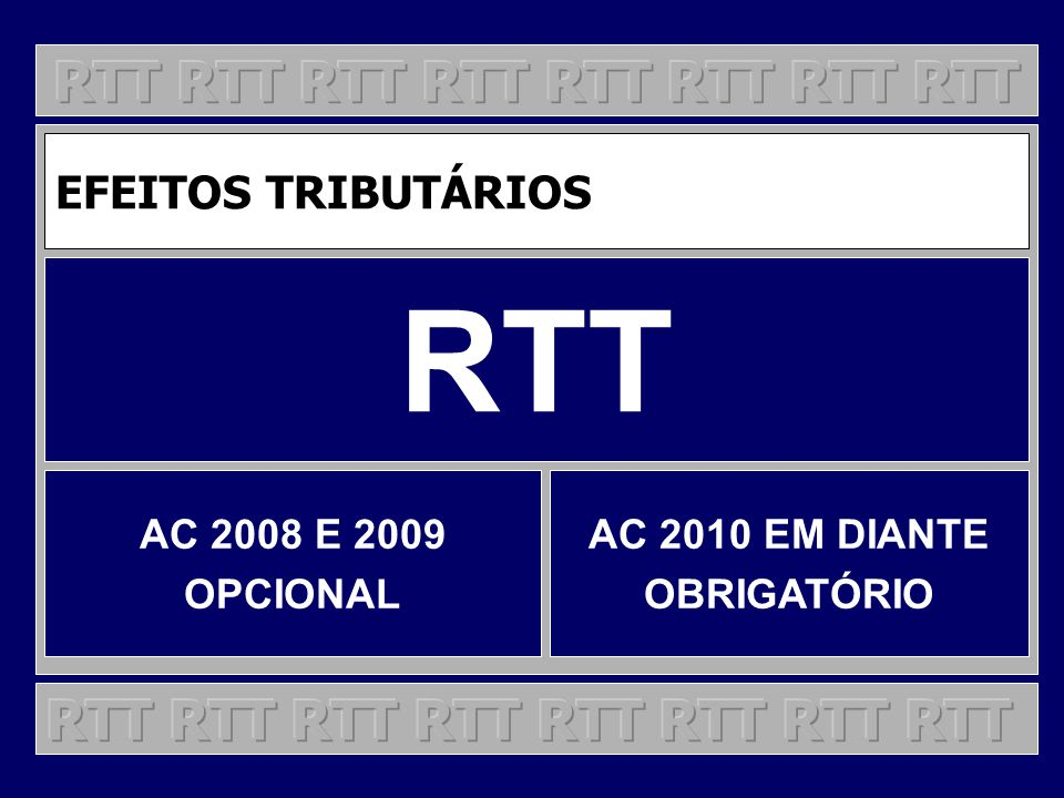 RTT RTT RTT RTT RTT RTT RTT RTT
