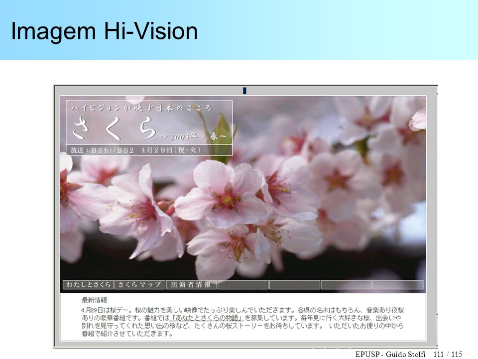 Imagem Hi-Vision