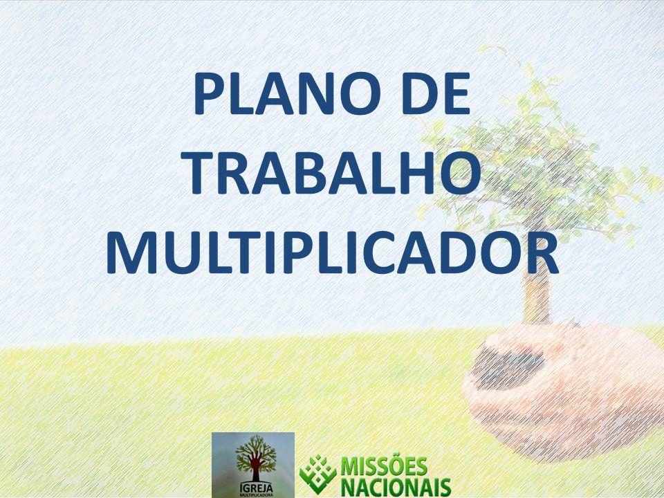 PLANO DE TRABALHO MULTIPLICADOR