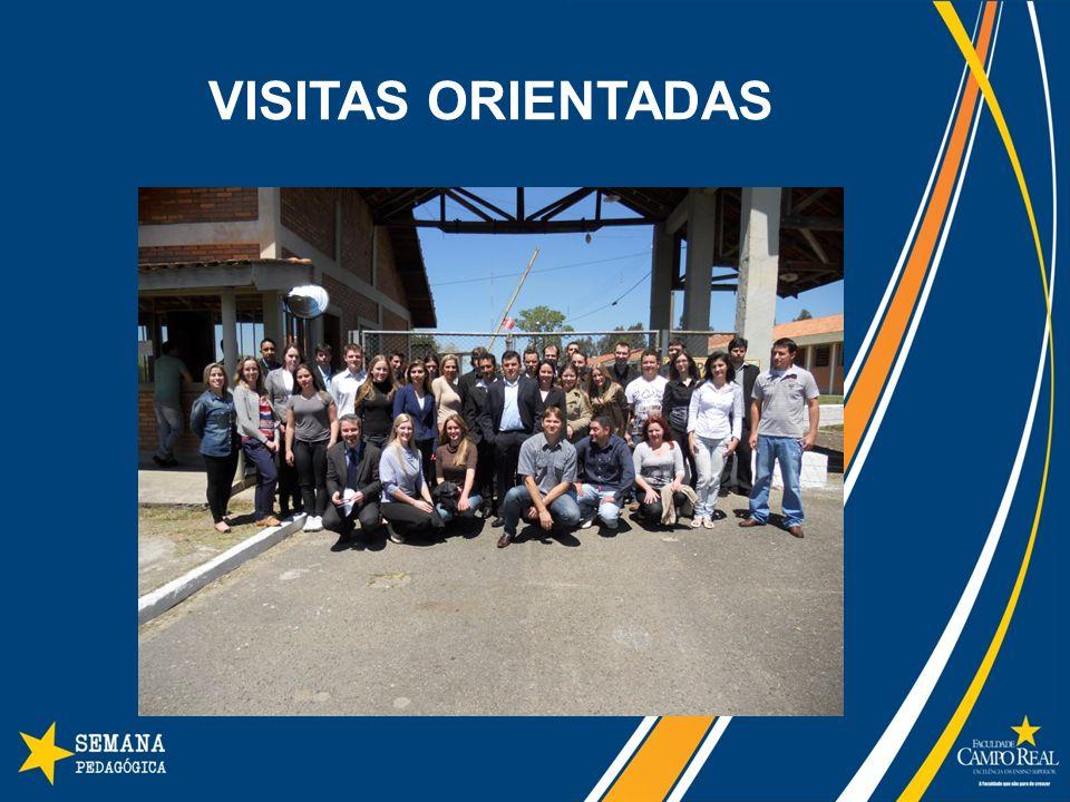 VISITAS ORIENTADAS