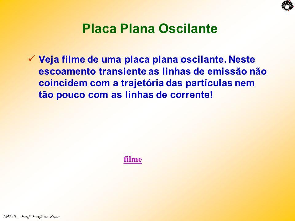 Placa Plana Oscilante