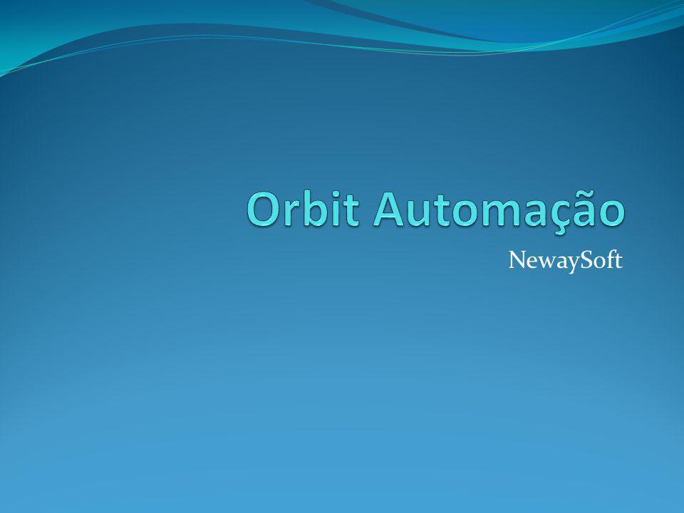 Orbit Automação NewaySoft