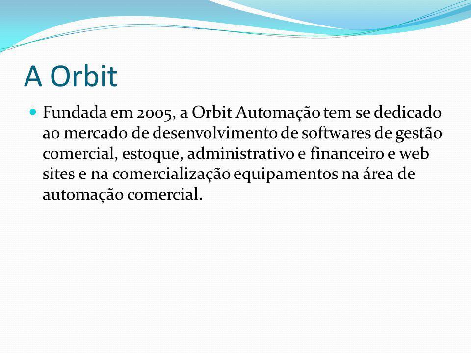 A Orbit