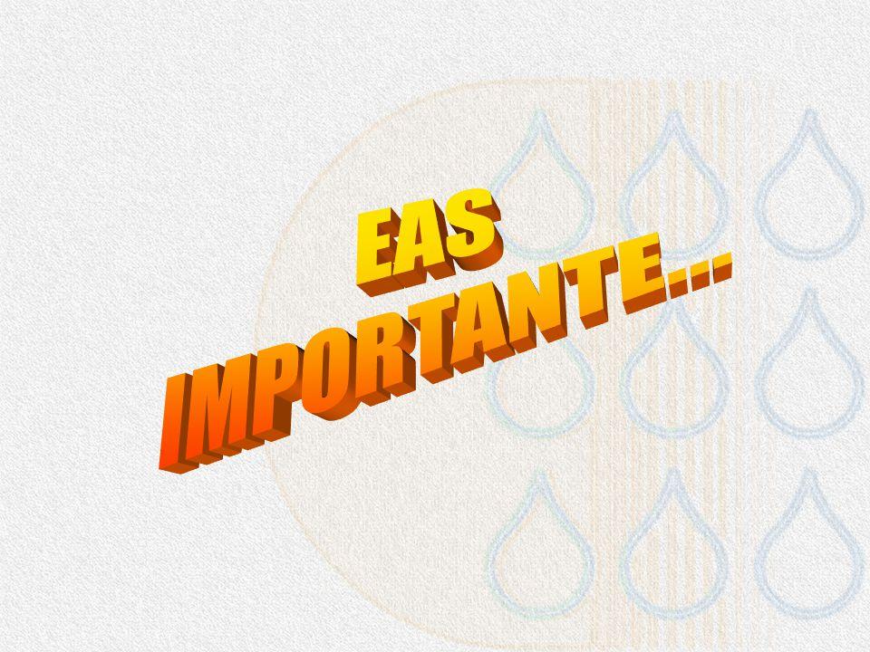 EAS IMPORTANTE...