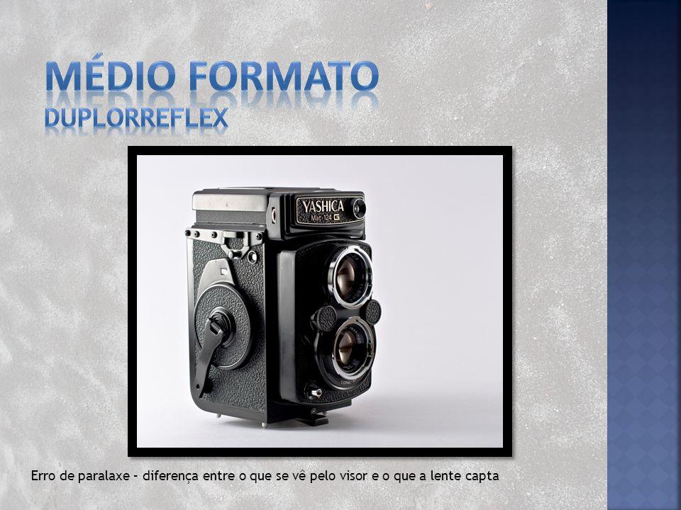 MÉDIO FORMATO duplorREFLEX