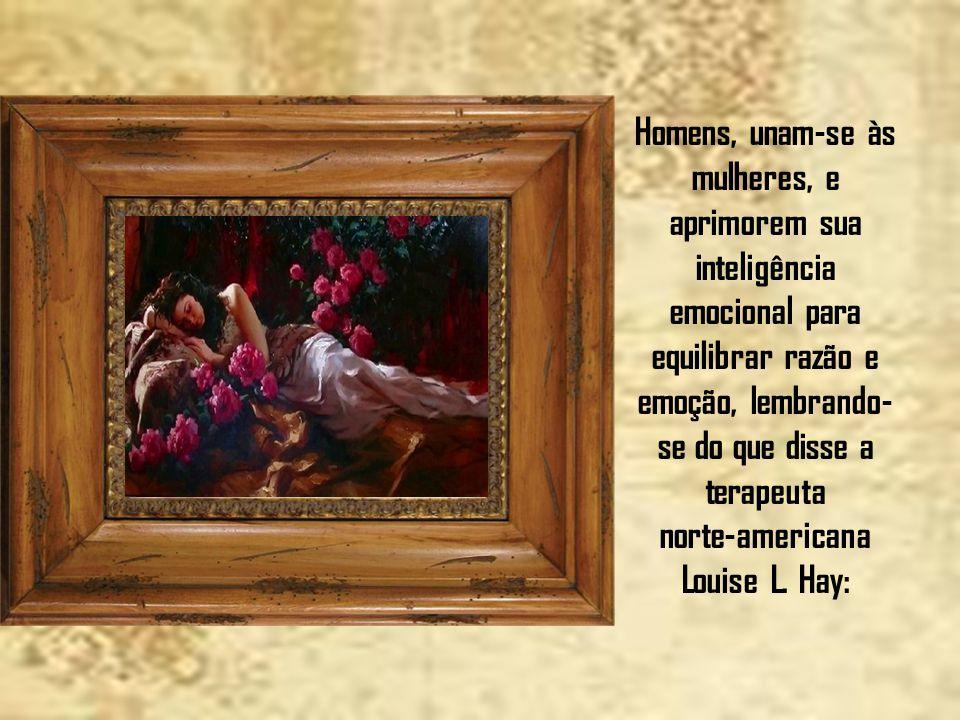 norte-americana Louise L. Hay: