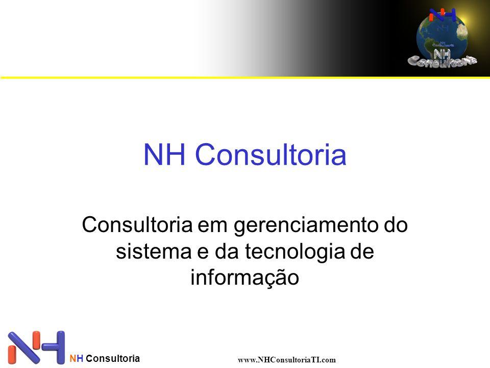 Consultoria em gerenciamento do sistema e da tecnologia de informação