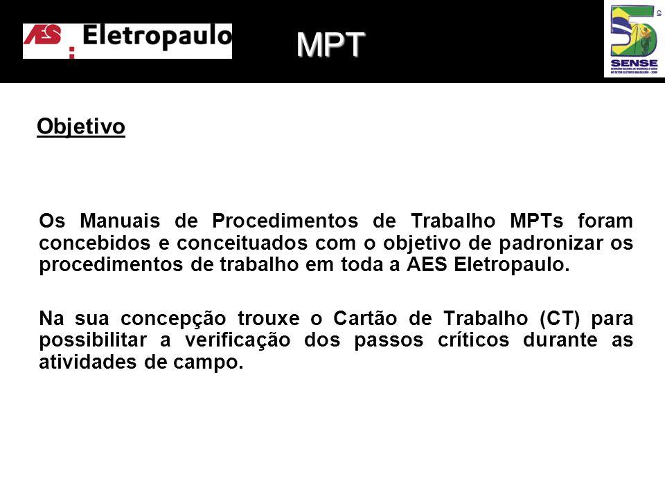 MPT Objetivo.