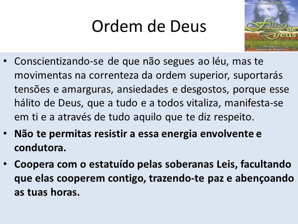 Ordem de Deus