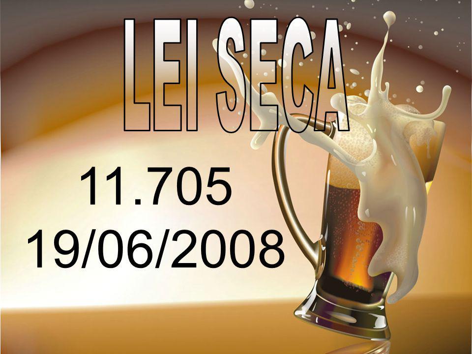 LEI SECA 11.705 19/06/2008