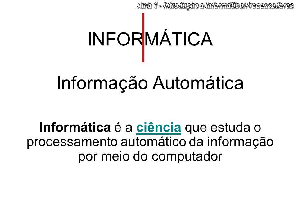 Informação Automática