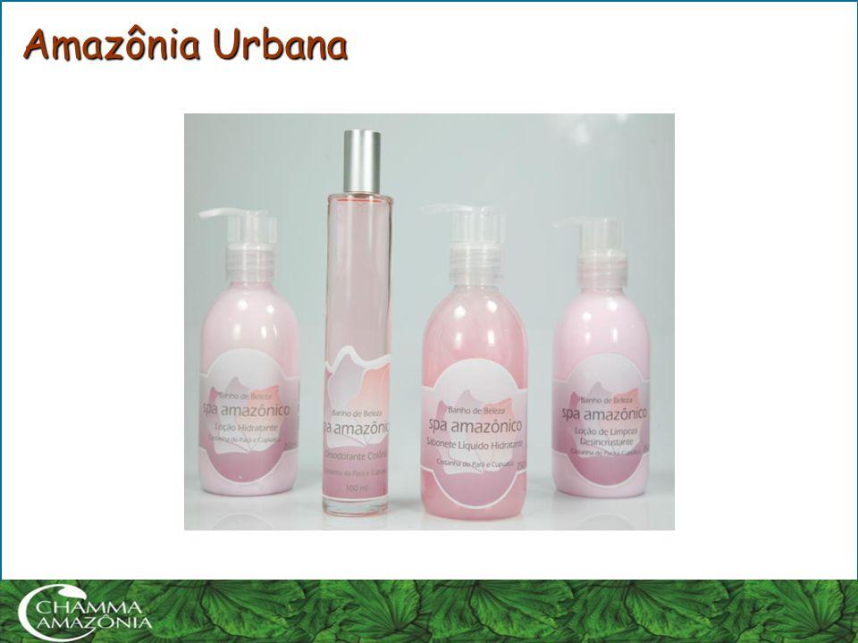 Amazônia Urbana