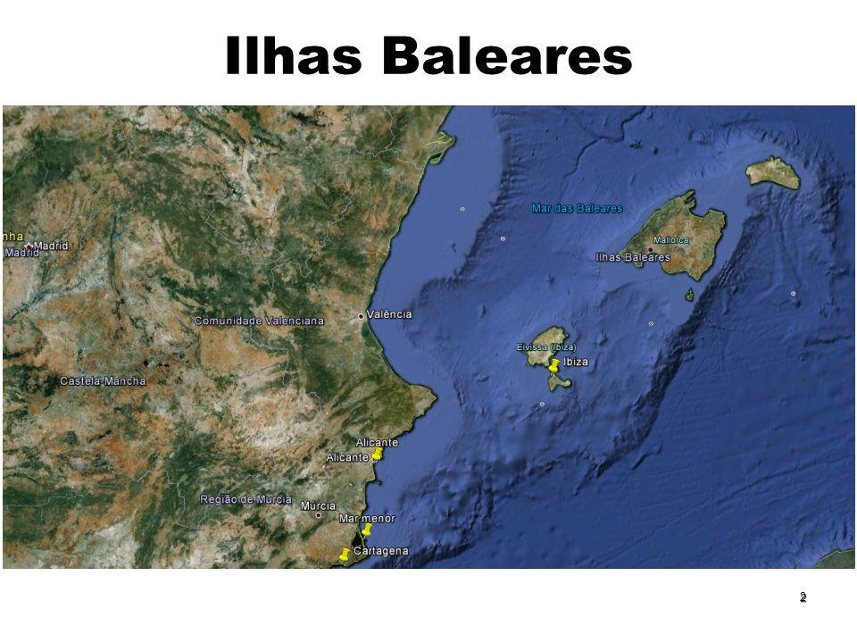 Ilhas Baleares 2 2
