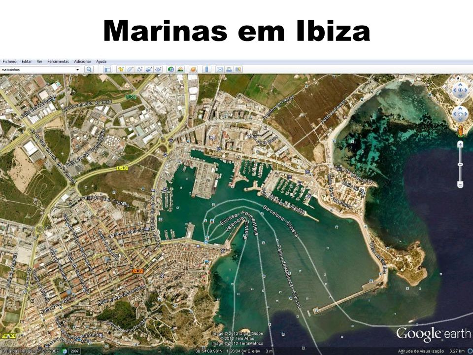 Marinas em Ibiza 6 6