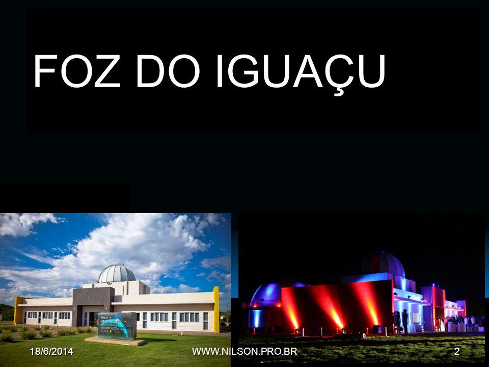 FOZ DO IGUAÇU 02/04/2017 WWW.NILSON.PRO.BR
