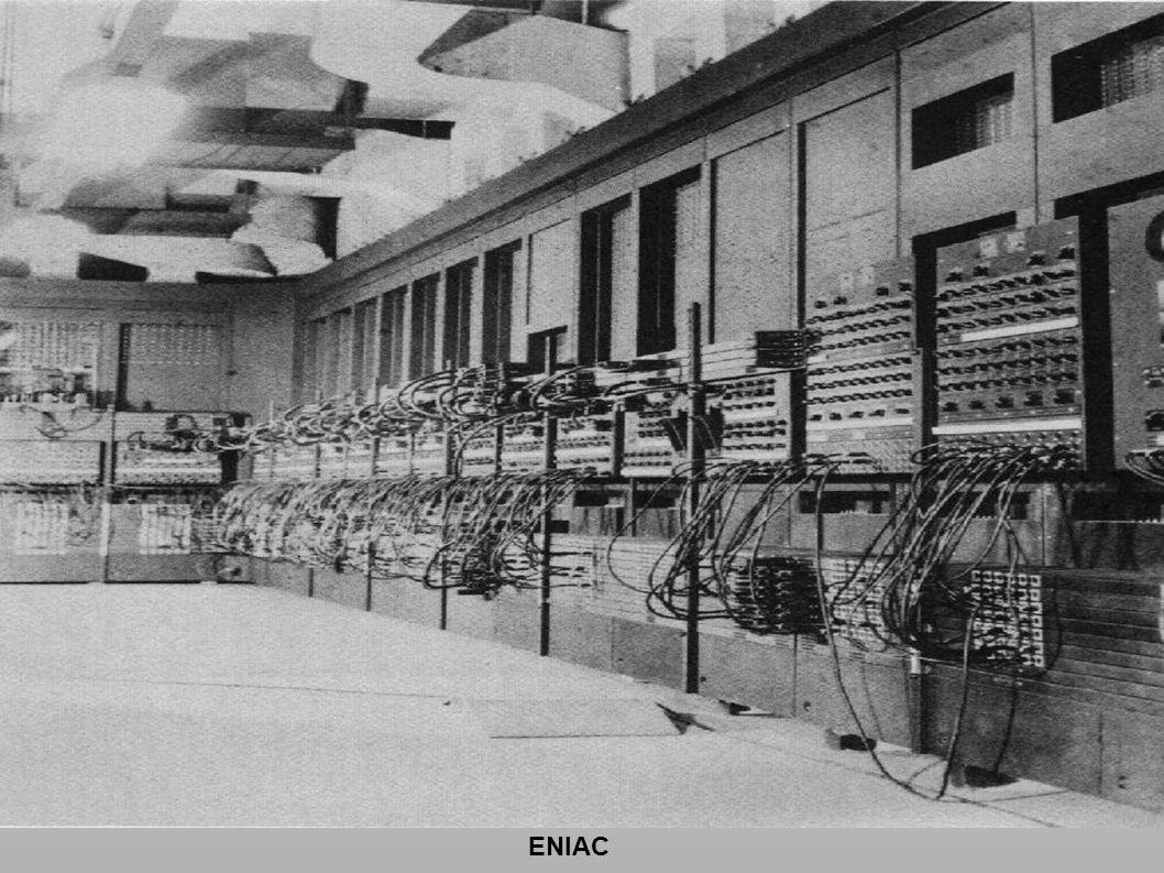 ENIAC ENIAC
