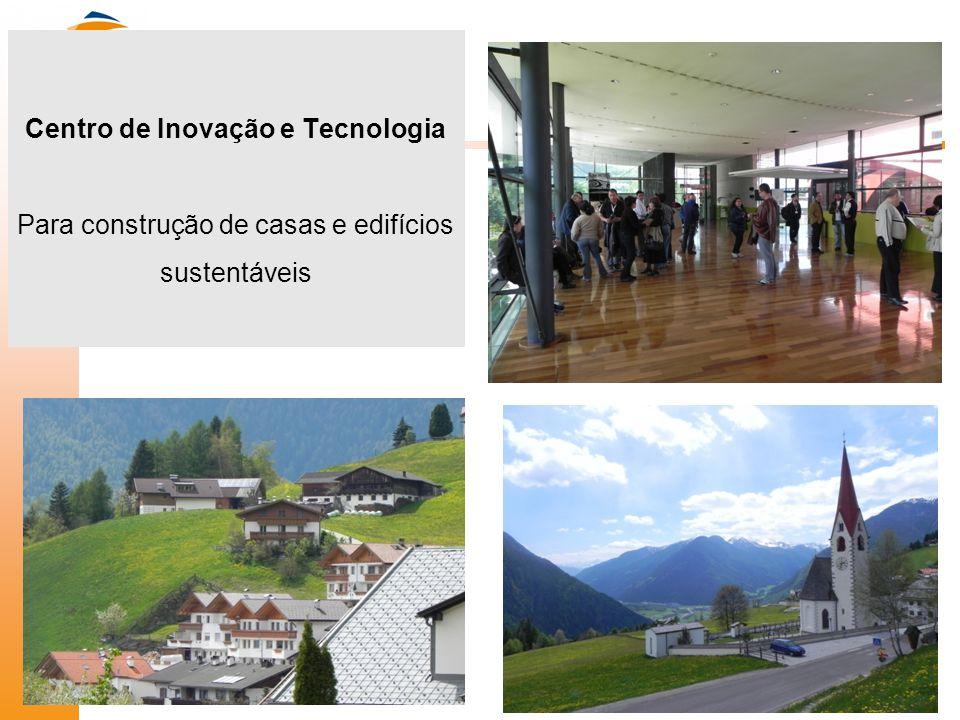 Centro de Inovação e Tecnologia