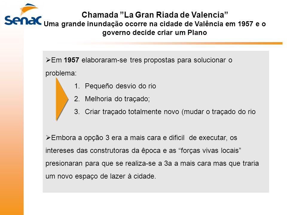 Chamada La Gran Riada de Valencia