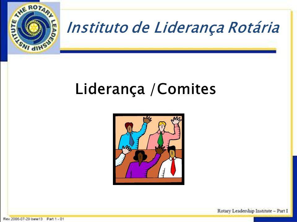 Instituto de Liderança Rotária
