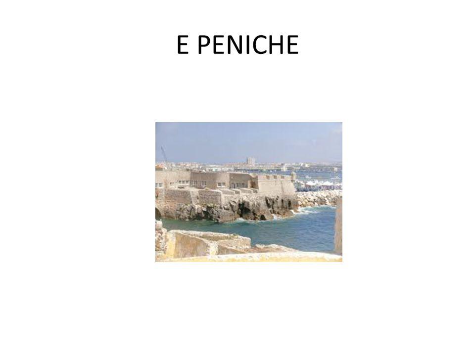 E PENICHE