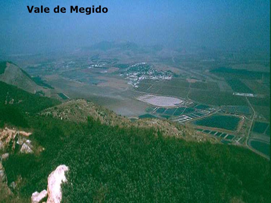 Vale de Megido