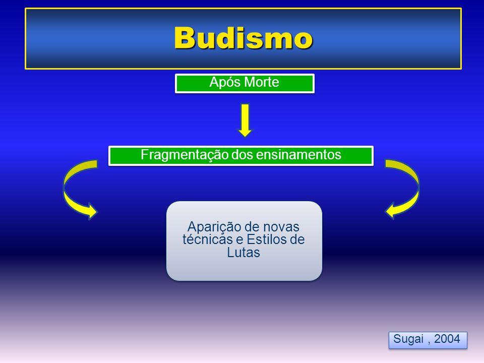 Budismo Após Morte Fragmentação dos ensinamentos